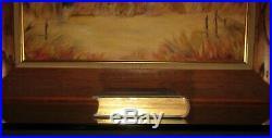 DANTE'S HELL, PURGATORY, PARADISE/GUSTAVE DORE Antique Victorian Fine Binding